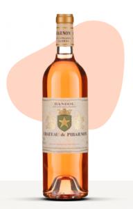 2019 Bandol rosé - Château de Pibarnon