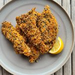 Ottolenghi Fried chicken